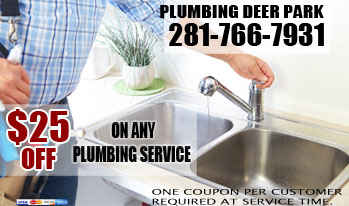 offer plumbing deer park call now